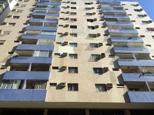 Apartamento de 2 quartos em Praia Da Costa - Vila Velha