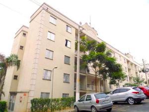 Apartamento de 3 dormitórios no Residencial Costa Verde em