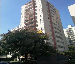 Apartamento residencial para locação, Vila Sofia, São