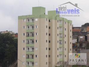 Apartamentos p/ venda e locação em Embu das Artes