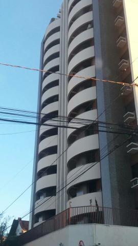 Apto 3 suites no Centro de Sorocaba - Valor abaixo do