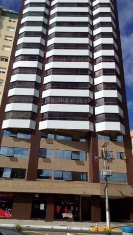 Barbada Lindo Apartamento com vista para o MAR em Tramandaí