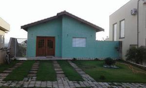 Casa no condominio terras de Atibaia I