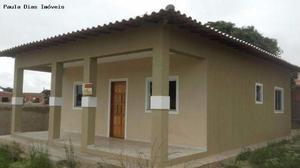 Casa para Venda, Araruama / RJ, bairro iguabinha, 2