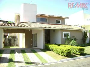 Casa residencial para venda e locação, Condomínio