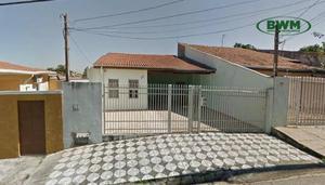 Casa residencial à venda, Cidade Jardim, Sorocaba.