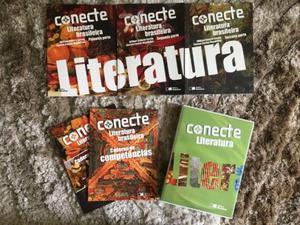 Conecte Literatura