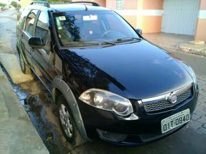 Fiat Palio Weekend Trekking v, Flex,