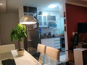 Lindo Apartamento Mobiliado, Móveis e Eletro, 2