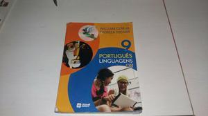 Livro de português do 9° ano