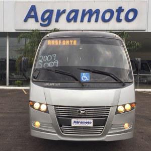Micro Ônibus Volare W9 Executivo Ano 2009/2009