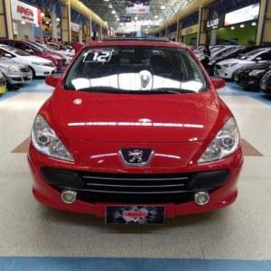 Peugeot 307 Soleil Presence 1.61.6 Flex 16V 5p 2012