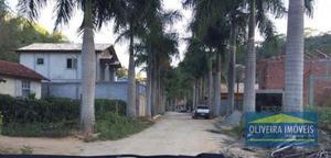 Terreno Residencial Rio de Janeiro, Araras