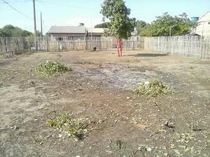 Terreno localizado no bairro da alvorada