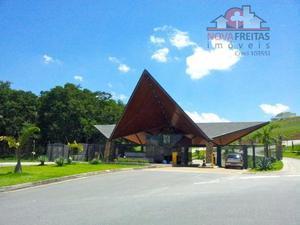Terreno residencial à venda, Condomínio Reserva do