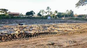 Venha Morar Melhor Terreno Na Praia Ervino São Francisco Do