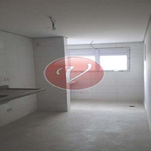 Apartamento residencial para locação, Vila Pires, Santo