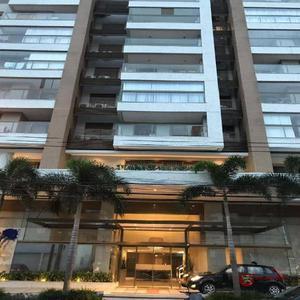 Apartamento residencial à venda, Balneário,