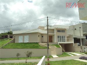 Casa residencial à venda, Condomínio Picollo Villaggio,