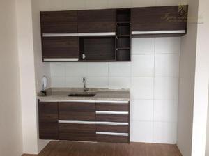 Moderníssimo Apartamento residencial para locação,
