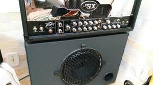 Amplificador de Guitarra Peavey JSX Joe Satriani Signature +