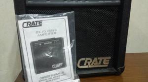 Amplificador de contrabaixo Crate - Troko / Parcelo 12x