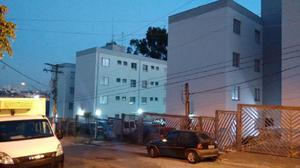 Apartamento Jordanopolis São Bernardo do Campo Ref: 17385