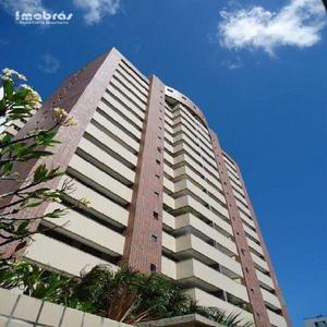 Apartamento residencial à venda, Dionisio Torres,