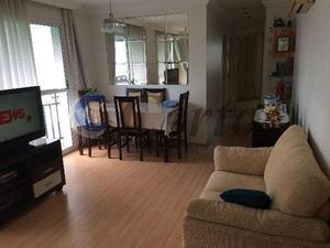 Apartamento à venda - no Alto da Boa Vista