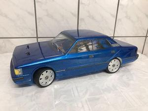 Automodelo a Combustão – Kyosho FW05