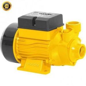 Bomba D'agua Periférica 1/2cv Bi-volt 127/220v Vonder