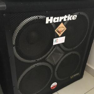 Caixa HARTKE VX410 (400 W)