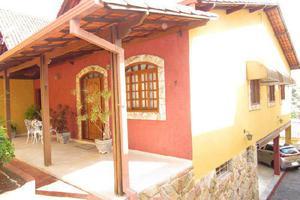 Casa, São João Batista (venda Nova), 4 Quartos, 3 Vagas, 1