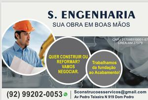 Construções e Serviços