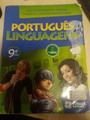 Livro de portugues 9º ano