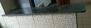 Pedra de mármore pra divisão de sala e cozinha (Apucarana)