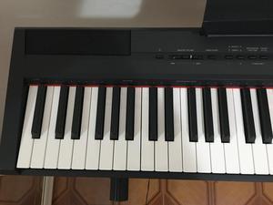 Vendo Piano digital P115 (Yamaha)