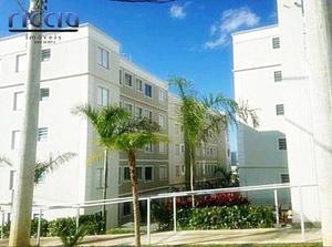 timo apartamento 50M², Parque Res. Flamboyant