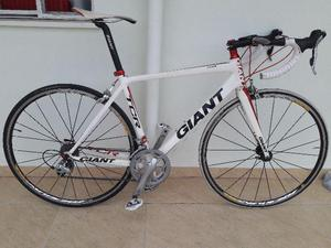 Speed Giant TCR