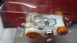 Zona Norte SP - Carrinho Hot Wheels - Star Wars Carros 1/64