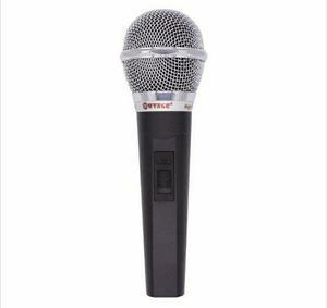 2 Microfones Wvngr Profissional M-68