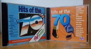 8 CDS Hits Anos 70 e 80, Antena 1 FM, Radio Fever e Memories