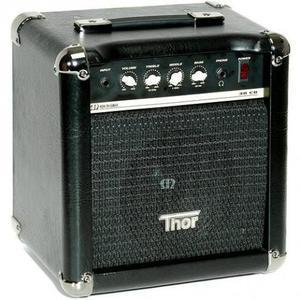 Amplificador Cubo Meteoro Thor Cb 30 W Para Baixo