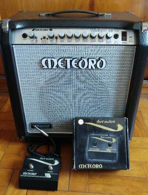 Amplificador Meteoro Vulcano G50 Pré Valvulado Raridade