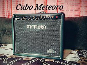 Cubo meteoro Nitrous para Guitarra