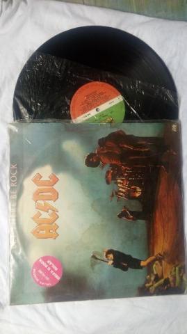 Disco do AC/DC