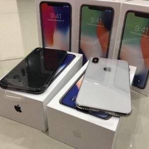 En venta Apple iPhone X, iPhone 8, Samsung Galaxy S8 Edge,