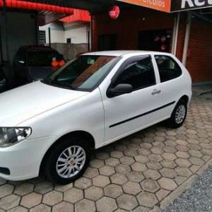 Fiat Palio Celebration 1.0 Fire Flex 8V 2p 2009