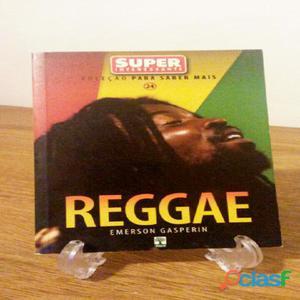Livro – Para Saber Mais nº 24 Reggae Ed. Abril