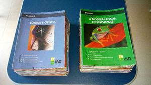 Livro UNO Internacional 1º ano Ensino Médio